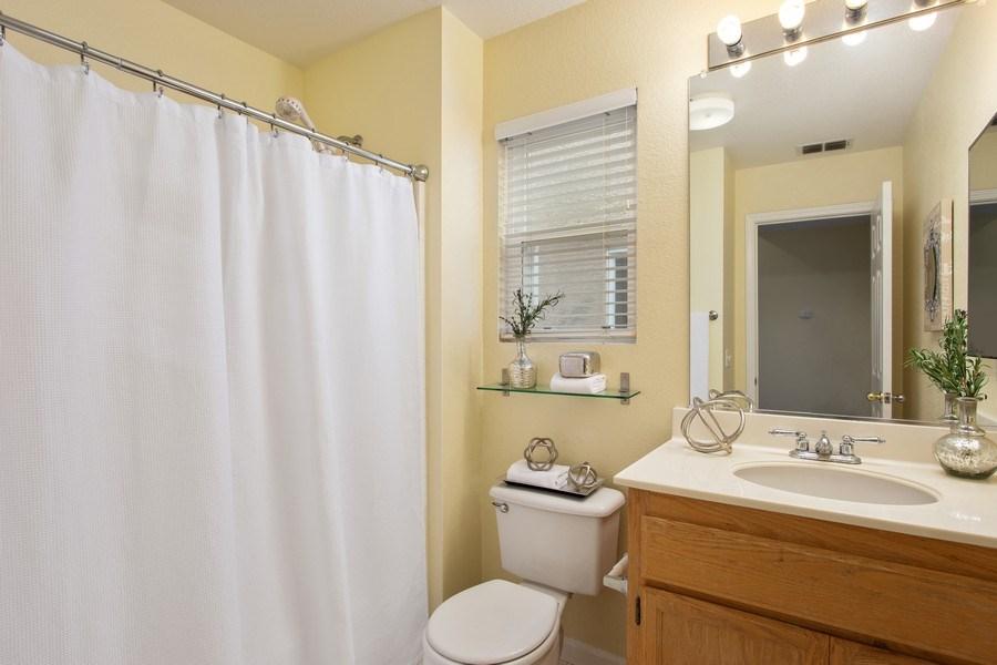 Real Estate Photography - 1026 San Gallo Terrace, Davis, CA, 95618 - Bathroom