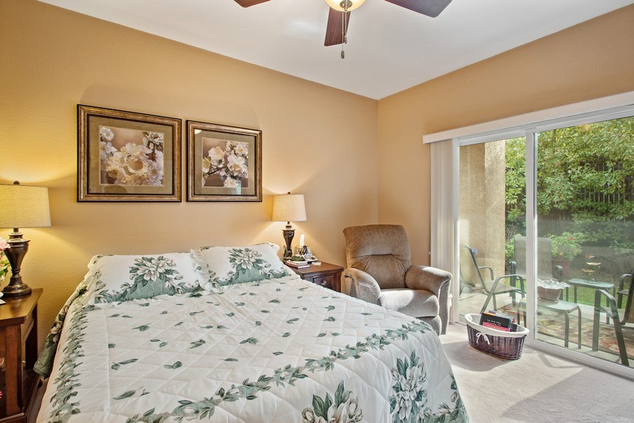 Real Estate Photography - 2505 Chesapeake Bay Circle, Cameron Park, CA, 95682 - Master Bedroom