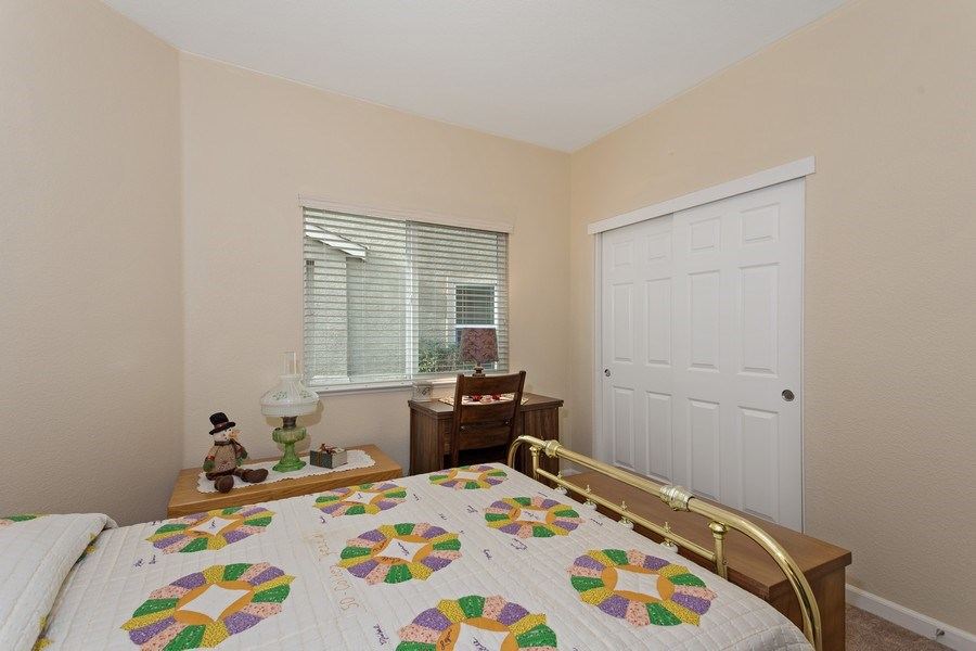 Real Estate Photography - 2505 Chesapeake Bay Circle, Cameron Park, CA, 95682 - 2nd Bedroom