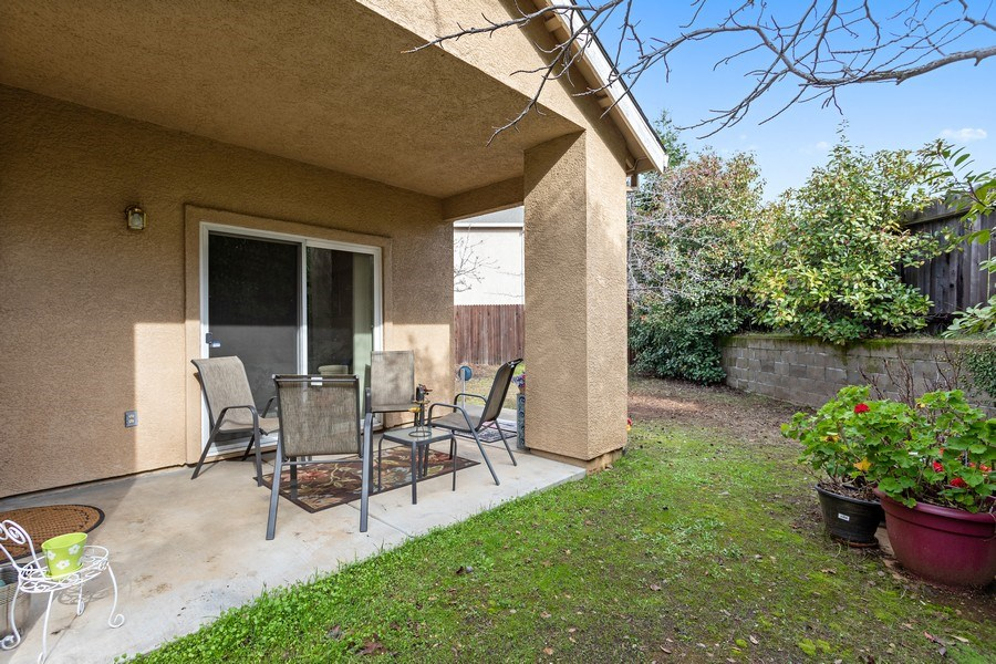 Real Estate Photography - 2505 Chesapeake Bay Circle, Cameron Park, CA, 95682 - Patio