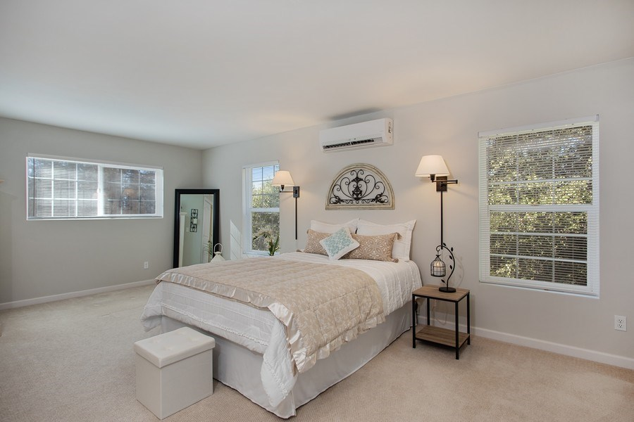 Real Estate Photography - 711 Quail Haven Rd, Colfax, CA, 95713 - Master Bedroom
