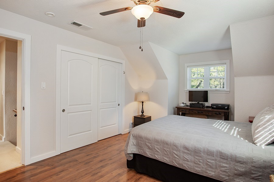 Real Estate Photography - 711 Quail Haven Rd, Colfax, CA, 95713 - 2nd Bedroom