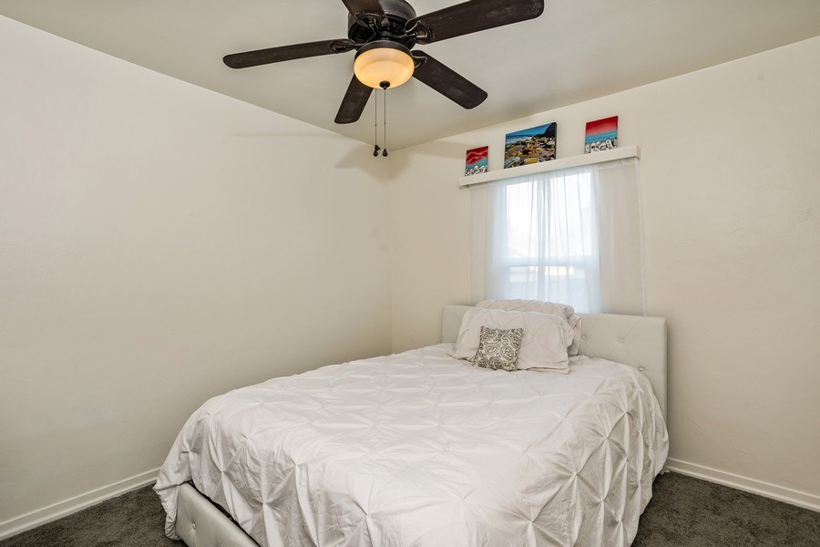 Real Estate Photography - 4729 Mead Avenue, Sacramento, CA, 95822 - 2nd Bedroom