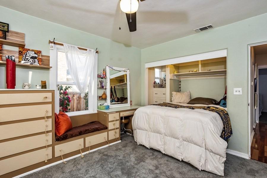 Real Estate Photography - 4729 Mead Avenue, Sacramento, CA, 95822 - 3rd Bedroom