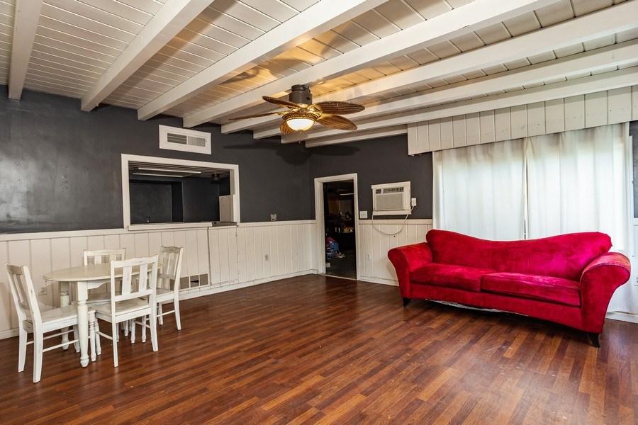 Real Estate Photography - 4729 Mead Avenue, Sacramento, CA, 95822 - Bonus Room