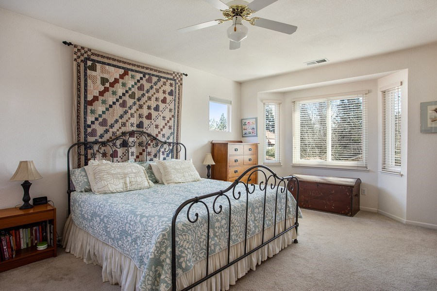 Real Estate Photography - 1512 Navajo St., Davis, CA, 95616 - Master Bedroom