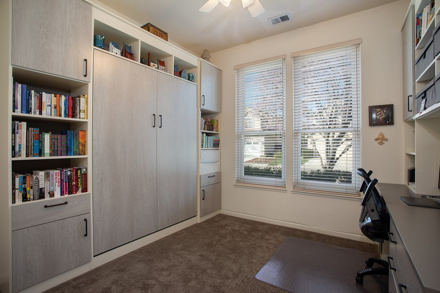Real Estate Photography - 1512 Navajo St., Davis, CA, 95616 - 2nd Bedroom