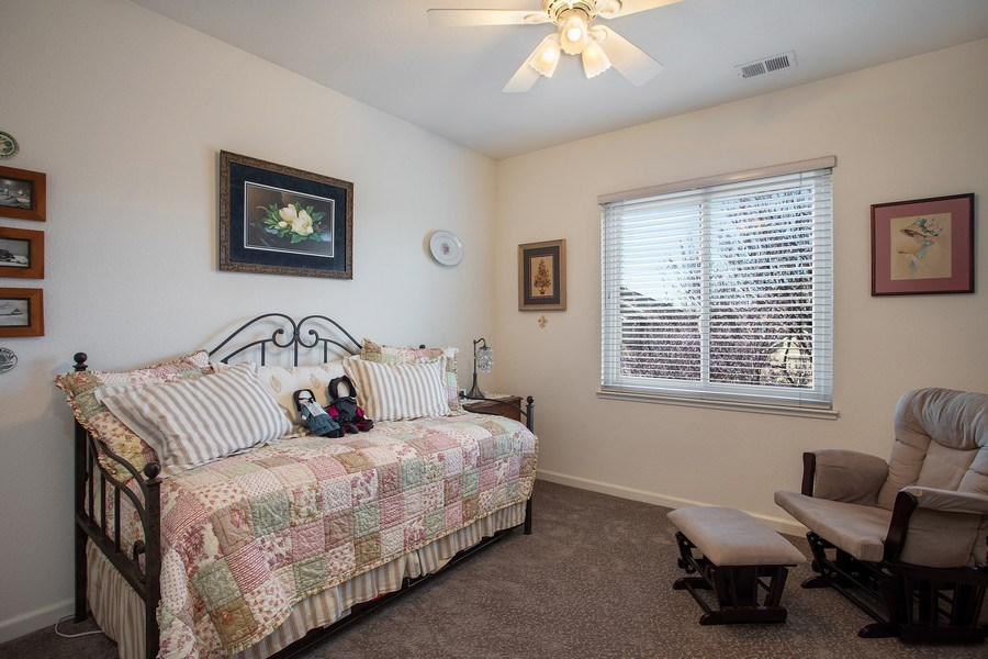 Real Estate Photography - 1512 Navajo St., Davis, CA, 95616 - 4th Bedroom