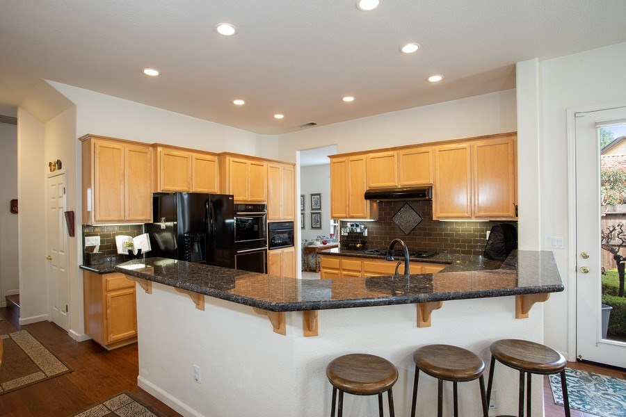 Real Estate Photography - 1512 Navajo St., Davis, CA, 95616 - Kitchen