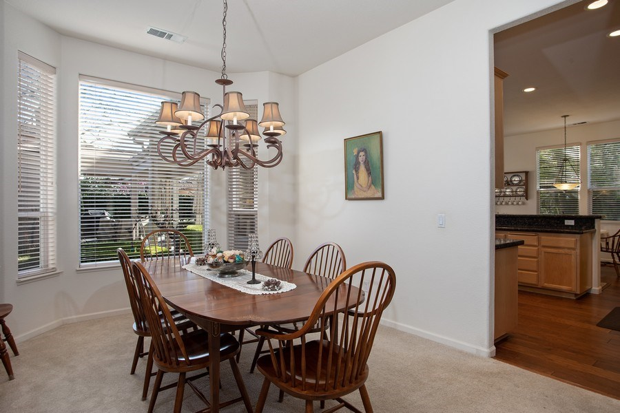 Real Estate Photography - 1512 Navajo St., Davis, CA, 95616 - Dining Room