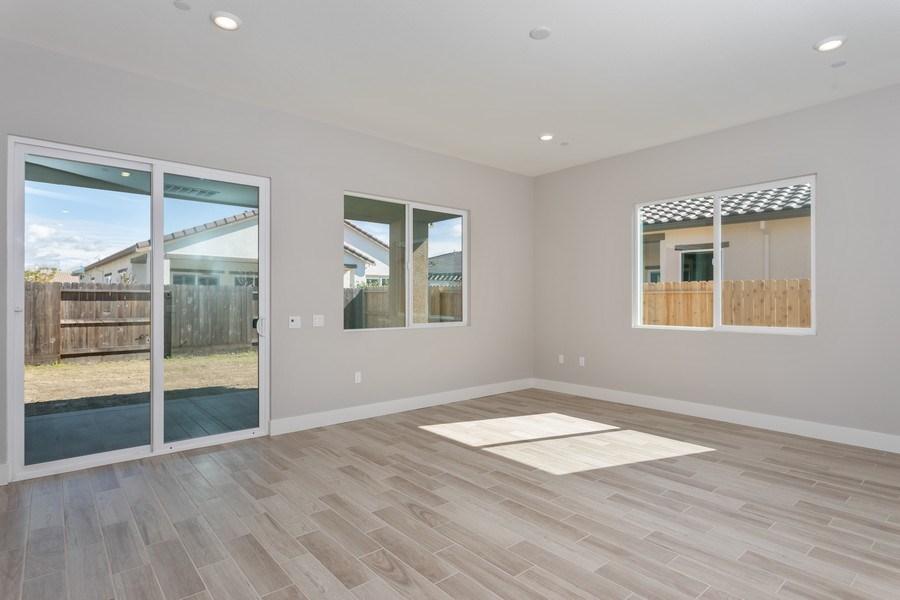 Real Estate Photography - 4389 Ligurian Sea Ln, Sacramento, CA, 95834 - Living Room