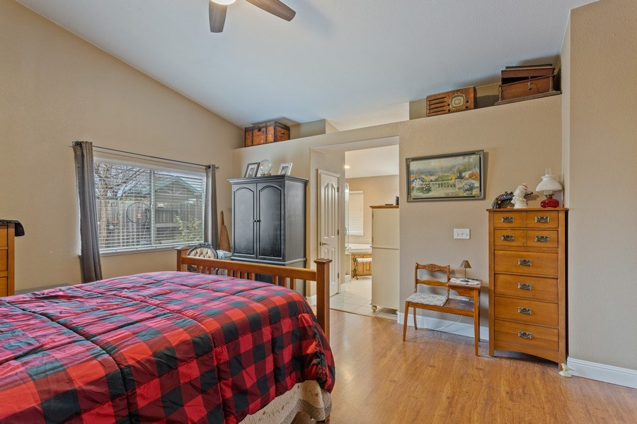 Real Estate Photography - 1460 Austin Dr, Dixon, CA, 95620 - Master Bedroom