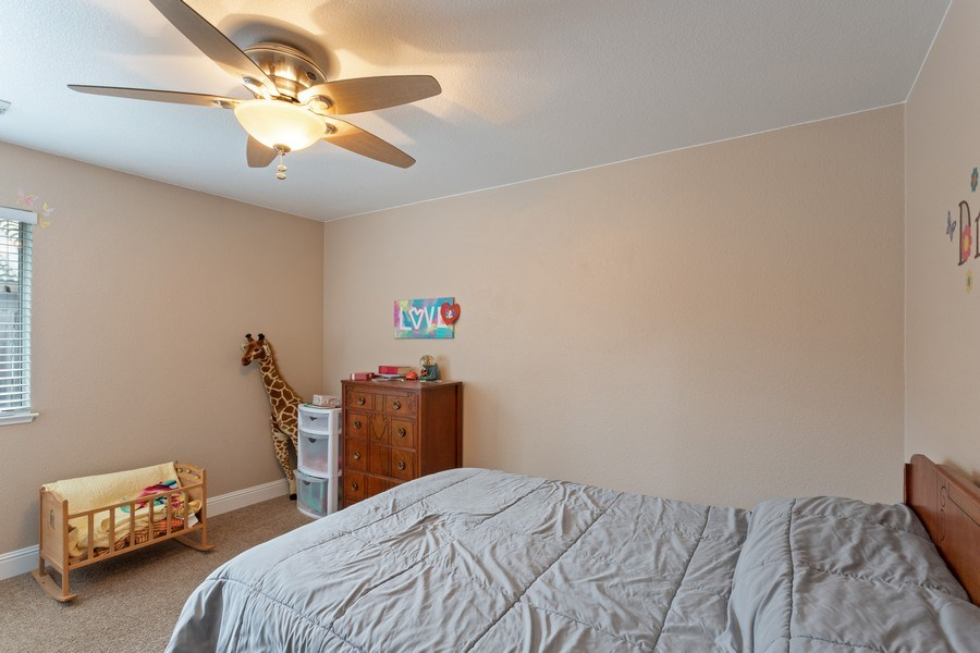 Real Estate Photography - 1460 Austin Dr, Dixon, CA, 95620 - 2nd Bedroom