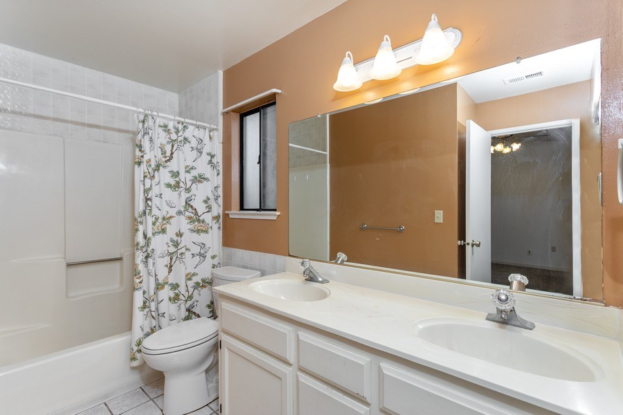 Real Estate Photography - 5365 Skycrest Dr, El Dorado, CA, 95623 - Master Bathroom