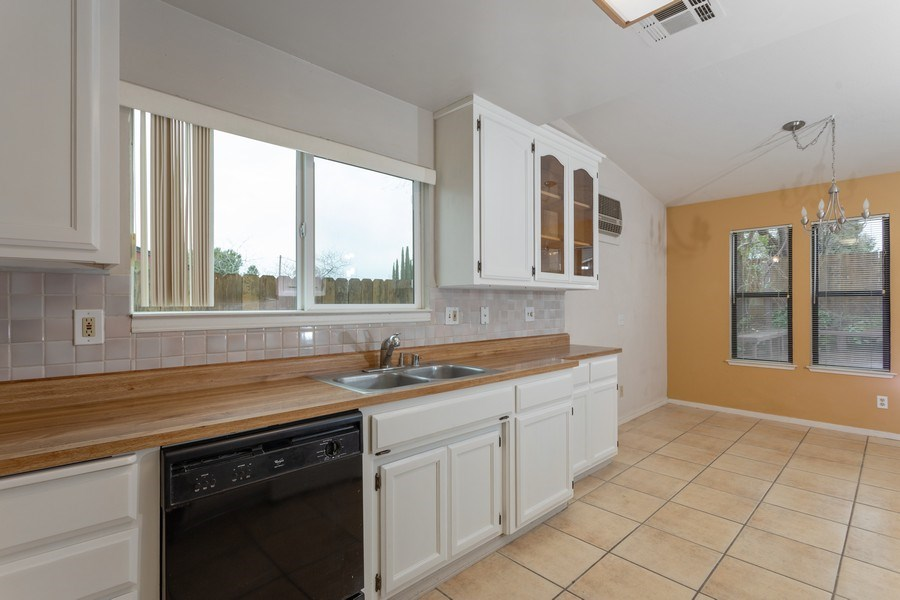 Real Estate Photography - 5365 Skycrest Dr, El Dorado, CA, 95623 - Kitchen