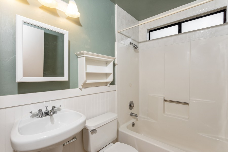 Real Estate Photography - 5365 Skycrest Dr, El Dorado, CA, 95623 - Bathroom