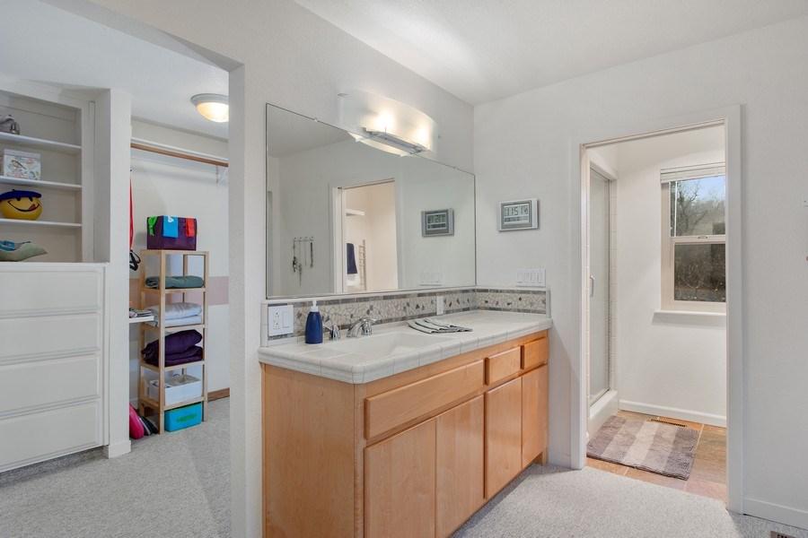 Real Estate Photography - 3080 Carlson Dr, Shingle Springs, CA, 95682 - Master Bathroom