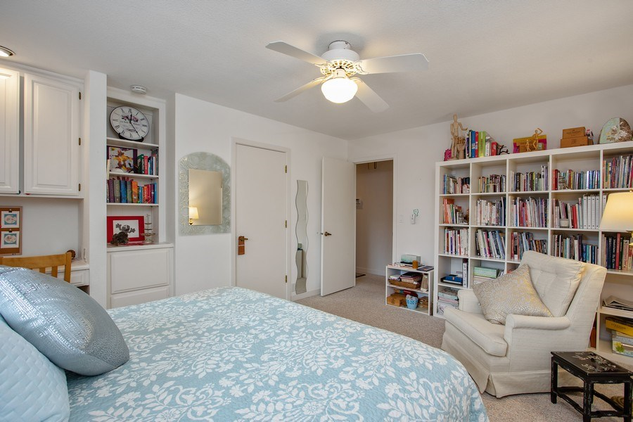 Real Estate Photography - 3080 Carlson Dr, Shingle Springs, CA, 95682 - 2nd Bedroom