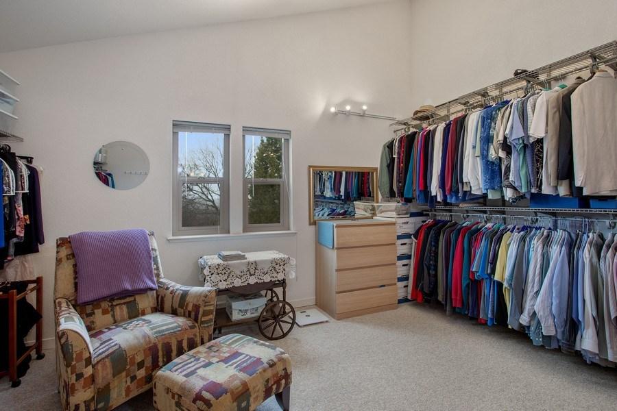 Real Estate Photography - 3080 Carlson Dr, Shingle Springs, CA, 95682 - Closet