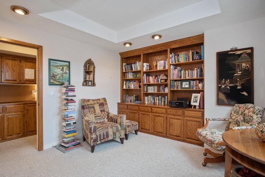 Real Estate Photography - 3080 Carlson Dr, Shingle Springs, CA, 95682 - Den