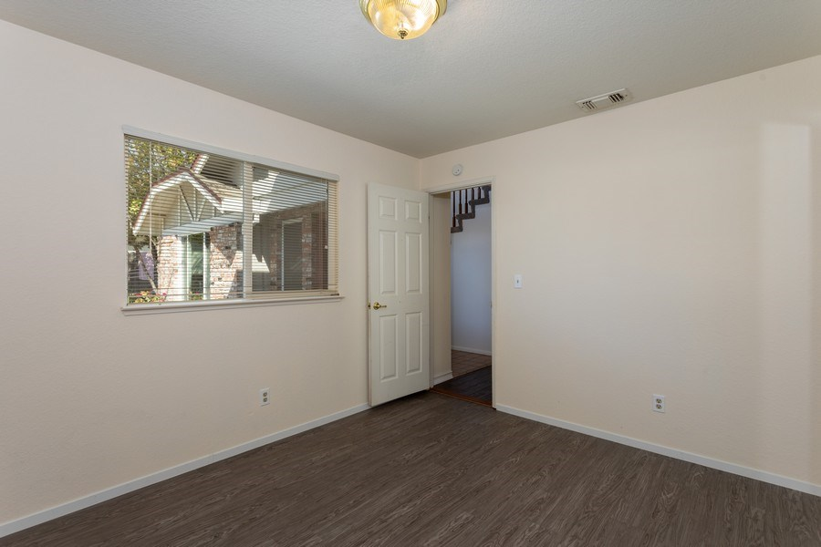 Real Estate Photography - 309 Walton Way, Roseville, CA, 95678 - 2nd Bedroom
