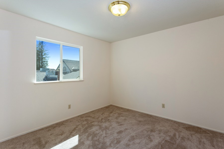 Real Estate Photography - 309 Walton Way, Roseville, CA, 95678 - 3rd Bedroom