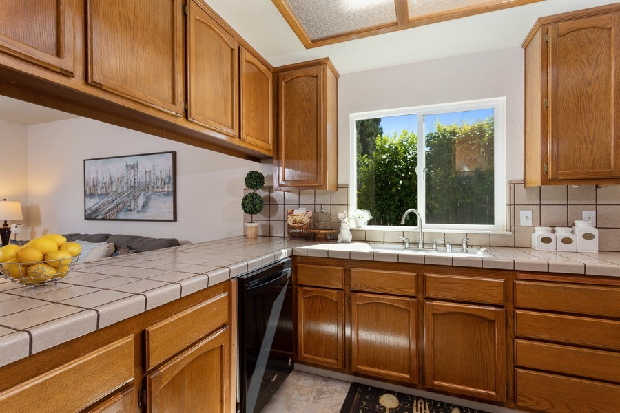 Real Estate Photography - 309 Walton Way, Roseville, CA, 95678 - Kitchen