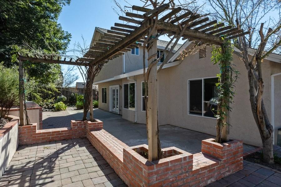Real Estate Photography - 309 Walton Way, Roseville, CA, 95678 - Rear View