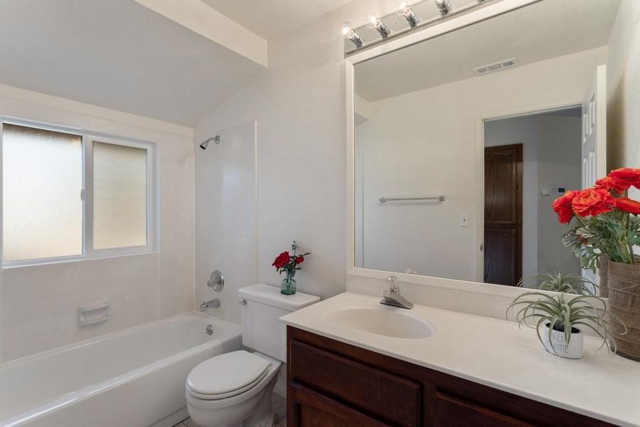 Real Estate Photography - 309 Walton Way, Roseville, CA, 95678 - Bathroom