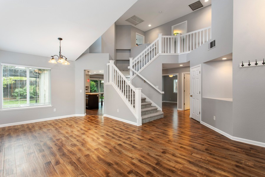 Real Estate Photography - 1408 Santander Ct., Davis, CA, 95618 - Living Room