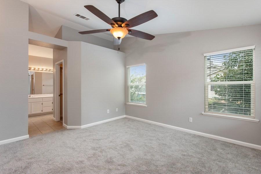 Real Estate Photography - 1408 Santander Ct., Davis, CA, 95618 - Master Bedroom