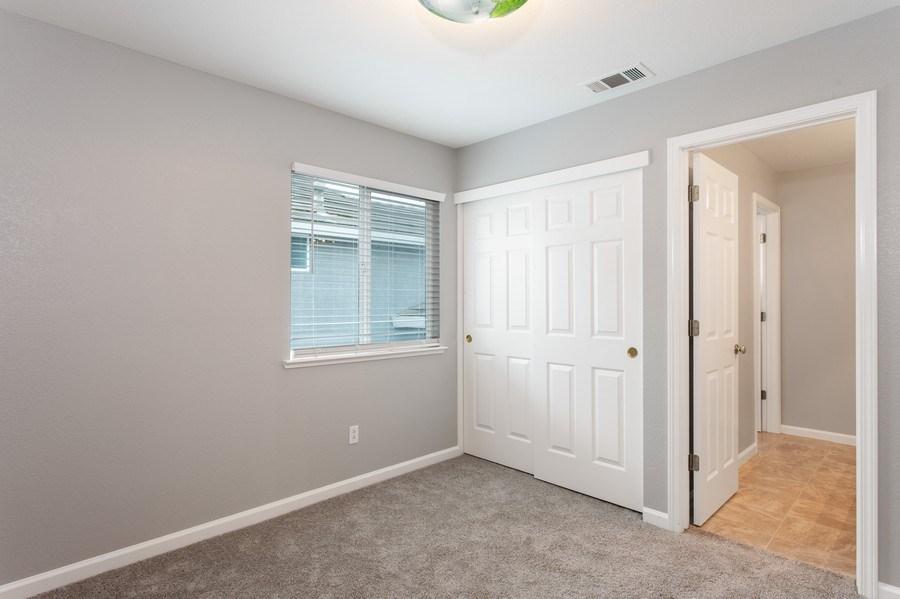 Real Estate Photography - 1408 Santander Ct., Davis, CA, 95618 - 3rd Bedroom