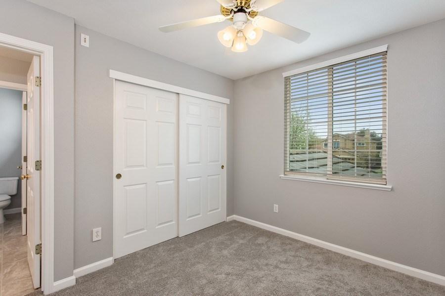 Real Estate Photography - 1408 Santander Ct., Davis, CA, 95618 - 4th Bedroom