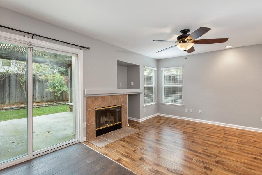 Real Estate Photography - 1408 Santander Ct., Davis, CA, 95618 - Family Room