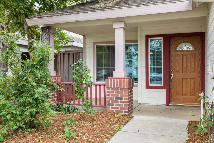 Real Estate Photography - 1408 Santander Ct., Davis, CA, 95618 - Porch