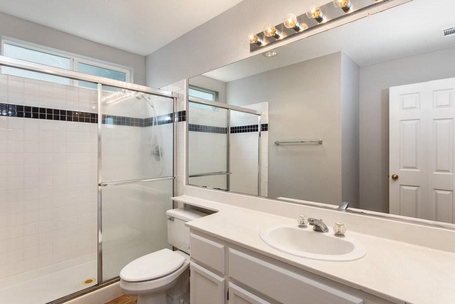 Real Estate Photography - 1408 Santander Ct., Davis, CA, 95618 - Bathroom