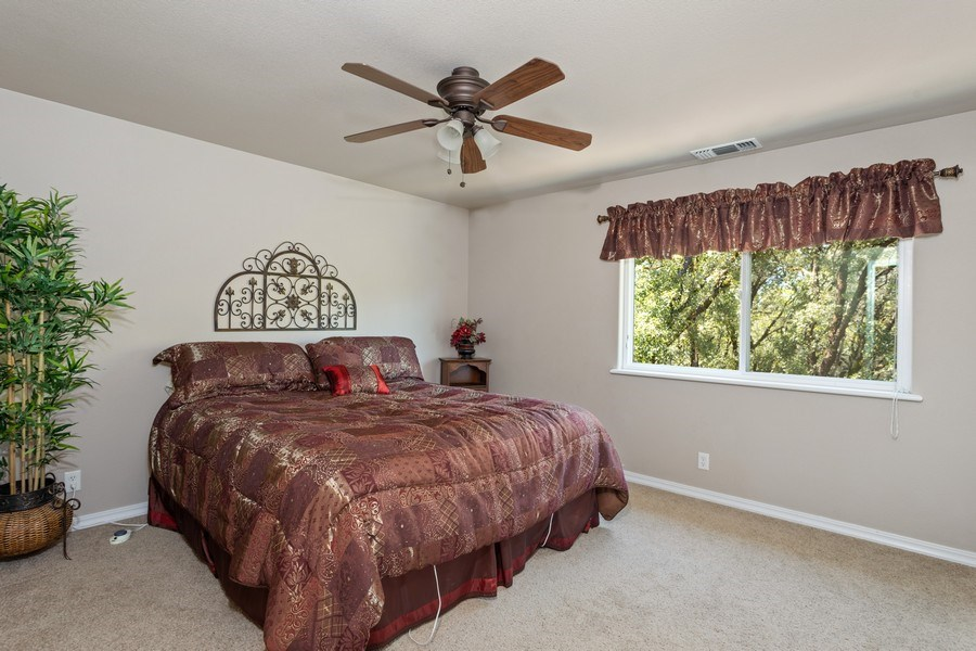 Real Estate Photography - 910 Eden Valley Rd, Colfax, CA, 95713 - 5th Bedroom