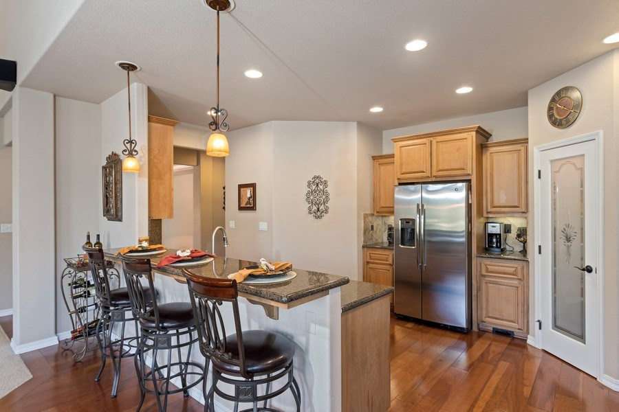Real Estate Photography - 910 Eden Valley Rd, Colfax, CA, 95713 - Kitchen