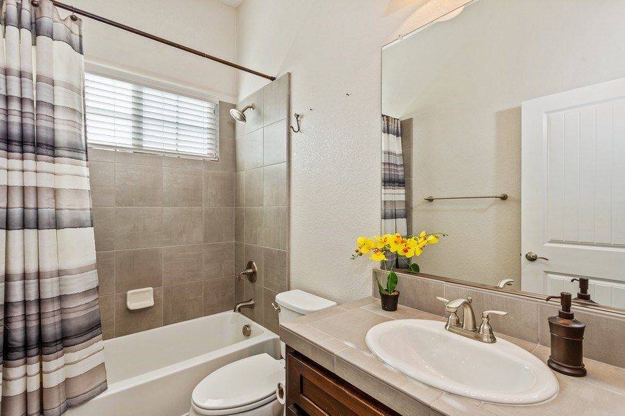 Real Estate Photography - 2901 Laredo Dr, Rocklin, CA, 95765 - Bathroom