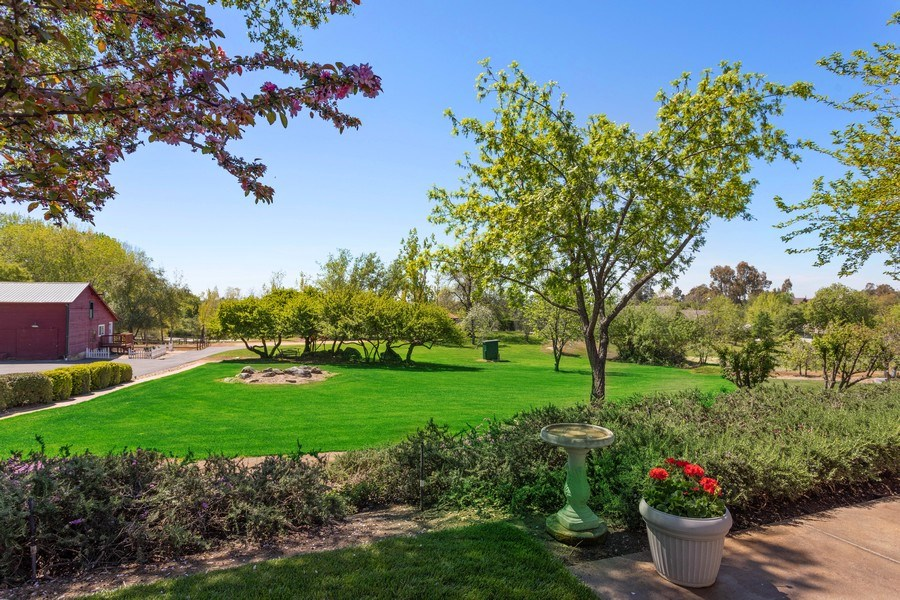 Real Estate Photography - 6810 Casa Vista Drive, Loomis, CA, 95650 - View