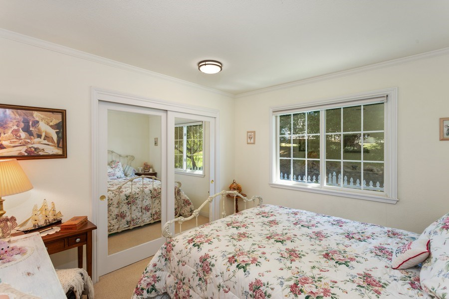 Real Estate Photography - 6810 Casa Vista Drive, Loomis, CA, 95650 - 3rd Bedroom