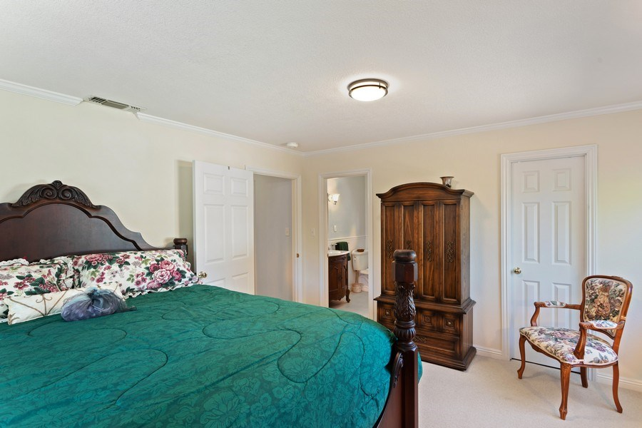 Real Estate Photography - 6810 Casa Vista Drive, Loomis, CA, 95650 - Master Bedroom