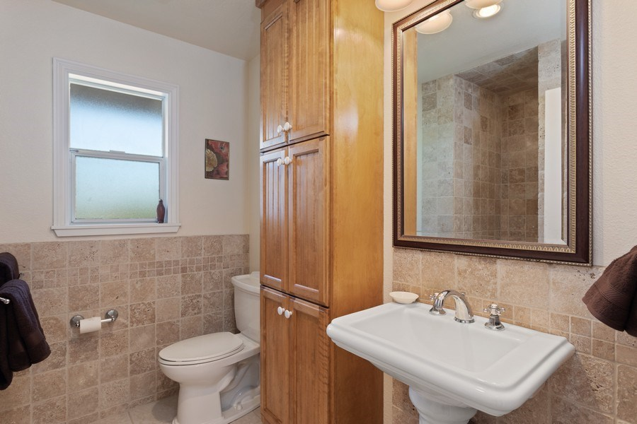 Real Estate Photography - 6810 Casa Vista Drive, Loomis, CA, 95650 - Bathroom