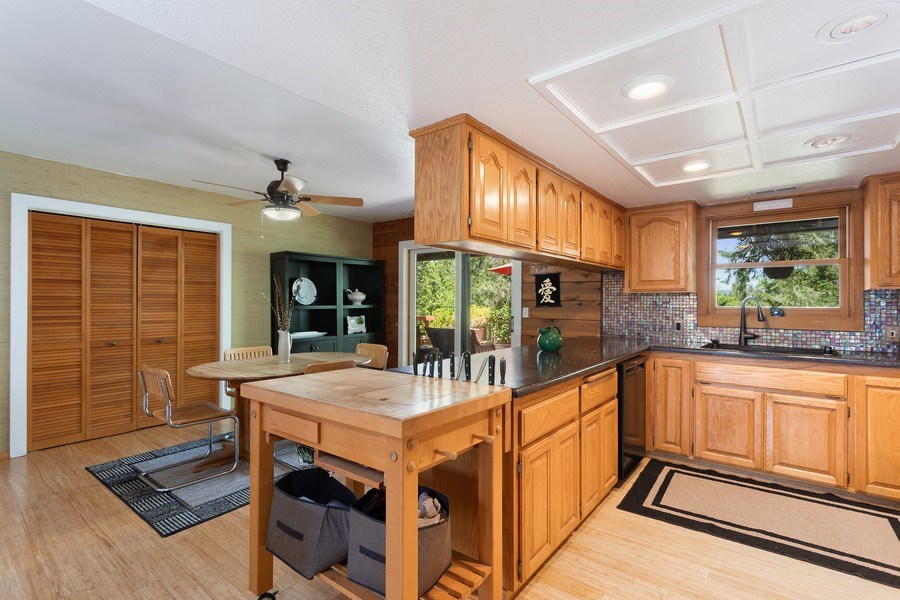 Real Estate Photography - 277 Twin Pines, Weimar, CA, 95736 - Kitchen