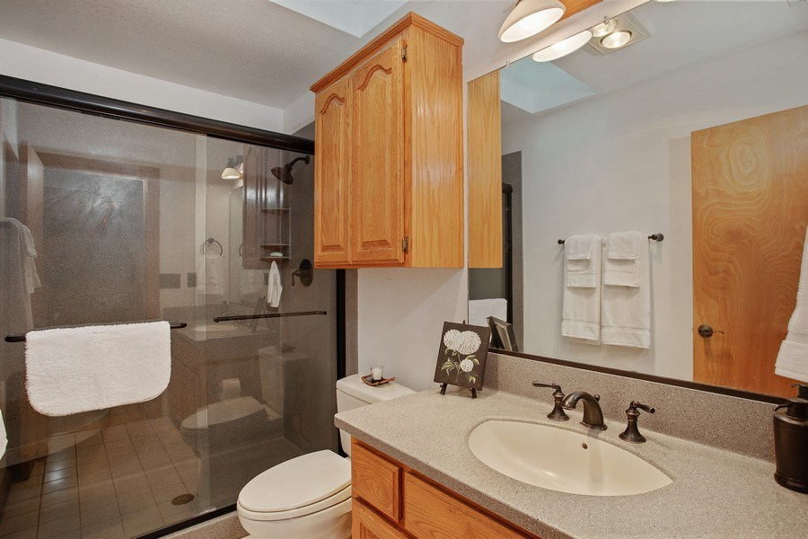 Real Estate Photography - 277 Twin Pines, Weimar, CA, 95736 - Bathroom