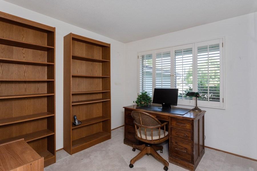 Real Estate Photography - 8539 La Riviera Dr, Sacramento, CA, 95826 - Bedroom 2. Office, Bedroom?
