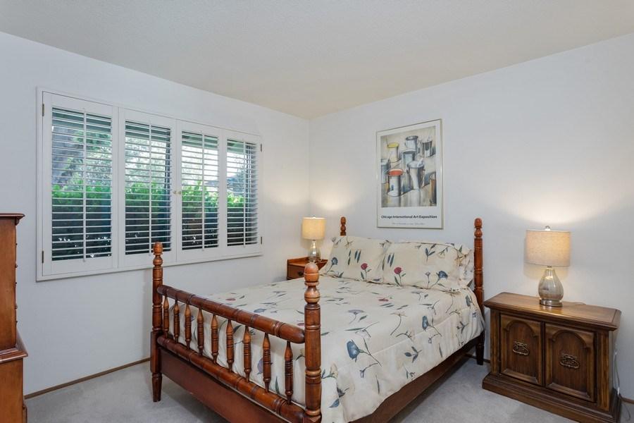 Real Estate Photography - 8539 La Riviera Dr, Sacramento, CA, 95826 - Bedroom 3--Guest Room!