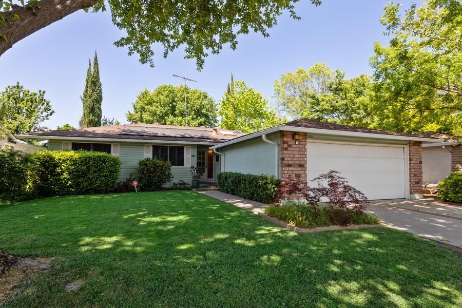 Real Estate Photography - 8539 La Riviera Dr, Sacramento, CA, 95826 - Welcome to 8539 La Rivera Drive!