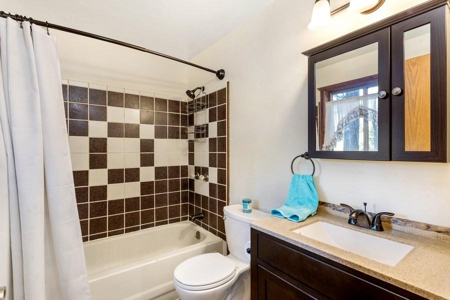 Real Estate Photography - 35835 Culberson Road, Alta, CA, 95701 - Bathroom