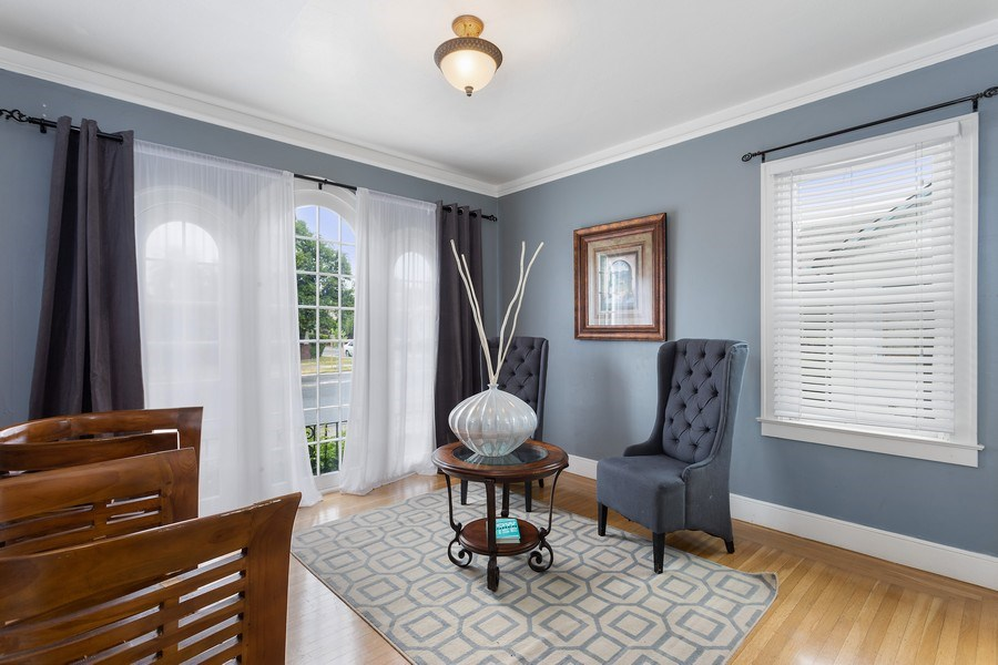 Real Estate Photography - 3172 T Street, Sacramento, CA, 95816 - Bedroom